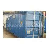 20ft Cargo Shipping Container Housing Prefab Homes for Mobile Storage Houses