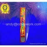 Sparklers Toy Fireworks Morning glory 6 7 8 10 12 14 36 Inch for Wedding