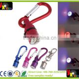 new Cool Flashing LED Collar Tag for Dog Cat Pet Aluminum Waterproof Safety