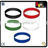 Silicone WristBands | Color bands rubber wristband | USA Shipping/girl sexy image