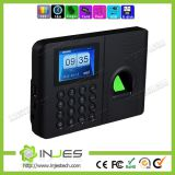 stand alone USB time attendance clock recording