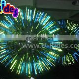 hot sale hydro zorb ball in shinning