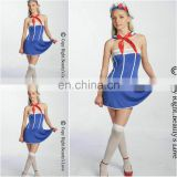 Adult angel costumes sexy school girl photo costume sexy college girl costume