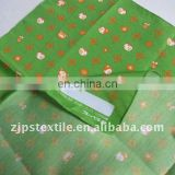 High quality polyester wrapping cloth for Japanese market
