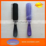 Professional cheap detangling hair brush