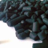 Selling Cylinder Type Coconut Based Activated Carbon