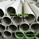 v wire wedge wire screen Johnson screen wedge wire screen pipe