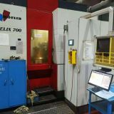 HOFLER HELI700 Gear Grinding Machine