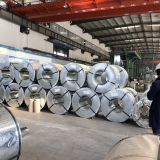 SGCC Dx51d Dx53D Dx54D 610mm Zinc Coating Galvanized Steel Coil Big Spangle, 1000mm 1250mm Width