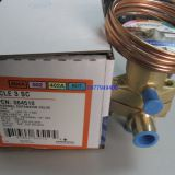 Eemerson Thermal Expansion Valve Series TCLE7-1/2HCA,TCLE10HW,TJRE13MW