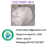 Raw Pesticide CAS 35367-38-5 97%Tc Diflubenzuron Powder with Safe Delievery