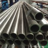 ASTM B167 690 Nickel Alloy Tube | UNS N06690 Seamless Pipe