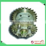 Mitsubishi escalator parts sprocket