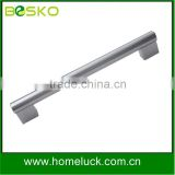 Stainless steel dish washer handle/ice maker handle for kitchen appliance parts,OEM manufacturer