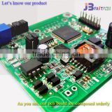 SMT 3d Printer Controller Board With Pcbassembly