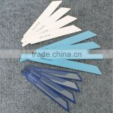 Metal Cutting Reciprocating saw blades