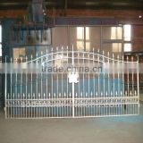 Beautiful Main Iron Gate Designs