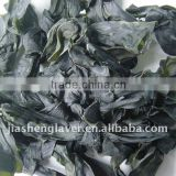 Dried kelp no sand salad ingredient suop ingredient high iodine diet dry vegetable Chinese supplier