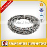 11.5mm Wire Saw Machine Price,Diamond Wire Saw For Marble,Diamond Wire Saw For Quarry                                                                         Quality Choice