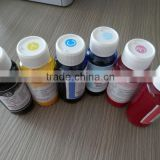 6 color sublimation ink ,high quality heat transfer ink,bottom spray for epson 6 color printers