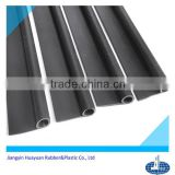 high performance p shape rubber extrusion profiles(EPDM,silicone,Neoprene,recycled rubber)