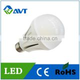 E14 E27 B22 220v 110v cheap LED Bulb Light 12W LED Bulb warm white for housing and office