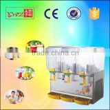 Automatic plastic drink dispenser machine