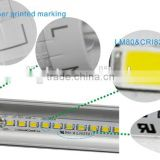 alibaba website v-Shape cooler freezer lighting T8 LED tube AC100-240V cool white clear cover with CE RoHS listed