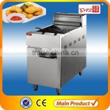 Electric Stainless Steel Electric Deep Fryer DF-26
