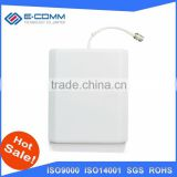 4G 3G 700-2700MHz LTE GSM CDMA DCS WCDMA UMTS Network Outdoor Panel Antenna External Antenna For Mobile Phone Siganl Booster