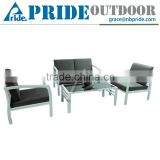 poly wood Outdoor Classical Plastic Cheap Chinese Sofa Alibaba Modern Garden Living Room Furniture