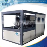 4 cavity fully automatic bottle blow moulding machine,plastic bottle blowing machine,pet bottle making machine