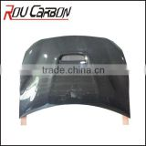 Carbon Fiber Hood Bonnet For 5 Series E60