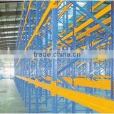 Warehouse rack/racking/shelf/shelving/storage shelf/rack/Request Rivet System, Bulk Rack, Pallet Rack