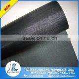 weld powder coated promotional pvc resin coated window screen
