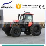 KAT1804 180HP new agricultural fuel efficient single cylinder disel engine mountain/forest four wheel tractor