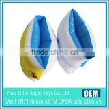 pvc inflatable swimming sleeve/armband