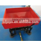 joyo Agricultural tractor mounted fertilizer spreader