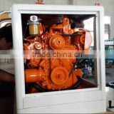16.9KVA Exports to the US VISTER diesel engine / generator Brushless copper / 16.9Kvagaa.com diesel generator
