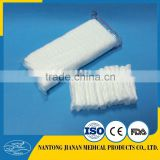 Absorbent Cotton Zigzag , cotton wool , cotton pad ( CE and ISO certifiacted)