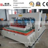 2015 best sale artificial stone production line manufacture artificial quartz stone production line