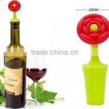 100% food grade silicone oil bottle plug beautiful in design                                                                                                         Supplier's Choice