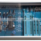 Electronic training kit,PIC microcontroller programmer