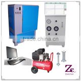 Testing equipment,Geosynthetics tensile creep rupture performance tester TXJ-1