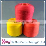 Oeko-Tex textile direct wholesale dyed yarn hand knitting