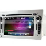 for Opel Astra/Vectra/Antara dvd gps navigation bluetooth