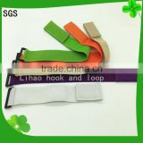 Nylon / Polyester elastic tape with hook and loop                                                                         Quality Choice
