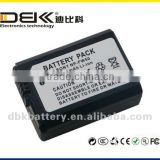 NP-FW50 Camera battery For SONY Nex-5 Nex-3 Nex-5C Nex-3C