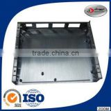 ISO 9001 Sheet Metal Parts DJ sheet metal fabrication custom hot selling bending metal fabrication