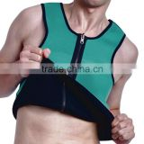 Men's Slimming Hot Sweat Neoprene Sauna Body Shapers                                                                         Quality Choice